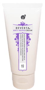 reverta anti aging cream voorbeeld tube