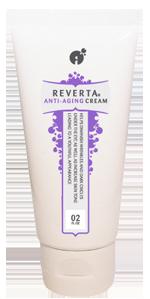 reverta anti aging cream voorbeeld tube