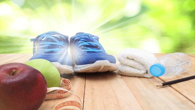 voeding en topsport